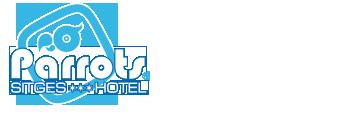 Parrots Sitges Hotel