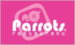 parrots-restaurant-logo